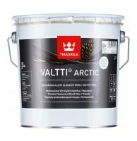 Лазурь фасадная Валтти Арктик
