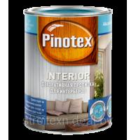 Декоративное покрытие Pinotex Interior бесцветный