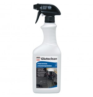Glutoclean Очиститель стеклокерамики 750 мл