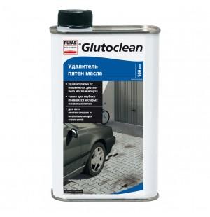 Glutoclean Удалитель пятен масла 0,5 л