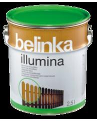 Кроющее защитное покрытие Belinka Illumina