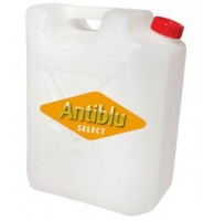 Транспортный антисептик для древесины Antiblu select