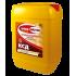 Огнебиозащитный пропиточный состав для древесины КСД