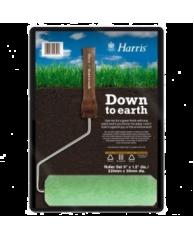 """Валик """"Down to earth"""" Harris"""
