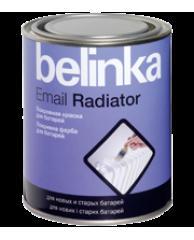 Эмаль  для радиаторов Belinka Email Radiator