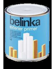 Грунтовка для древесины Belinka Exterier Primer