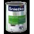 Эмаль масляно-фталевая для дерева и металла Sniezka Supermal