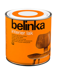 Лак интерьерный Belinka Interirer Lak