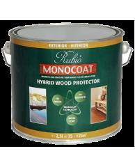 Масло-воск Rubio Monocoat Hybrid Wood Protector