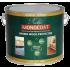 Масло с воском для наружных и внутренних работ Hybrid Oil