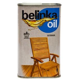 Масло для древесины снаружи помещений Belinka