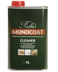 Очиститель для дерева Rubio Monocoat Cleaner, 1 л
