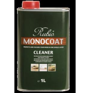 Очиститель для дерева Rubio Monocoat Cleaner 1л.
