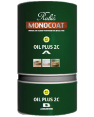 Масло Rubio Monocoat Oil Plus 2C