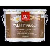 Масло для дерева Тиккурила Валтти