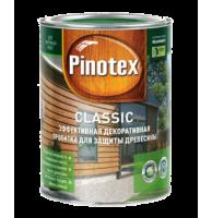 Декоративное покрытие Pinotex Classic