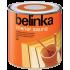Лазурное покрытие для влажных помещений Belinka Interier Sauna