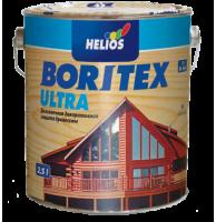 Лазурное покрытие Boritex Ultra
