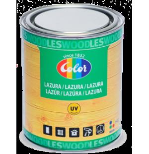 Пропитка для дерева Color Lasura