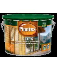 Декоративное покрытие Pinotex Ultra