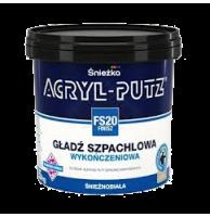 Шпатлевка Acryl Putz FS20 Finisz