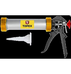 Пистолет для герметика Topex
